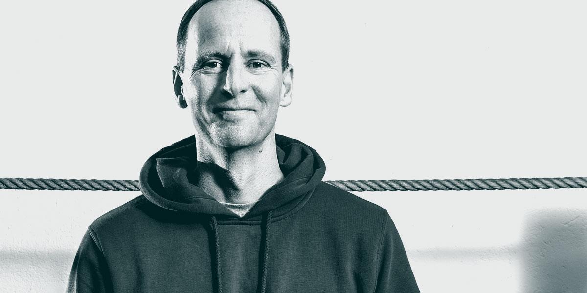 Peter Flühr